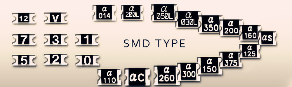 厂家直销nsmd075pptc自恢复保险丝